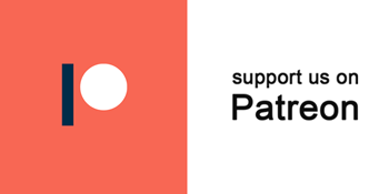 Support The Black Dog on Patreon