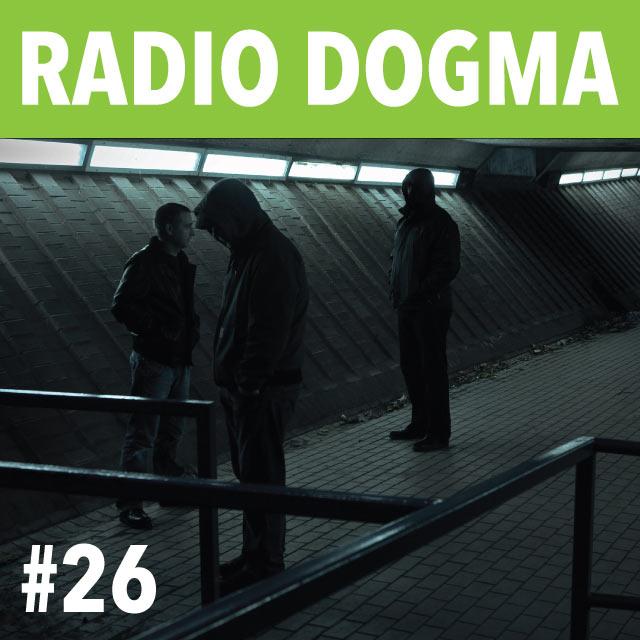 RadioDogma26