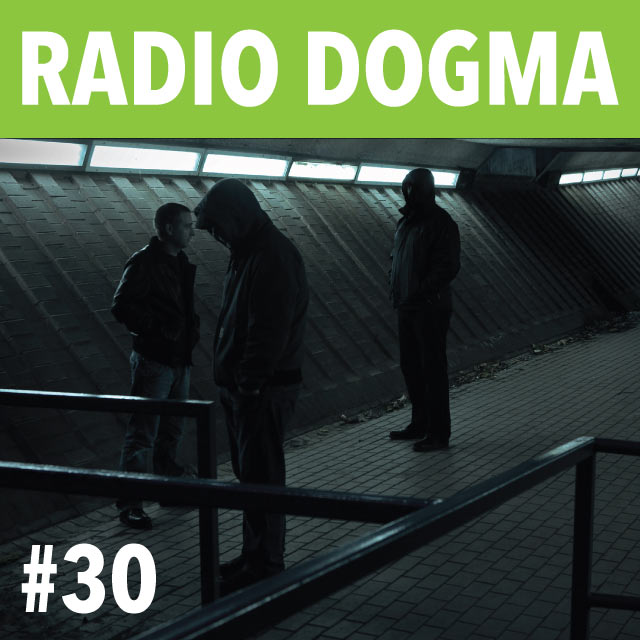 RadioDogma30